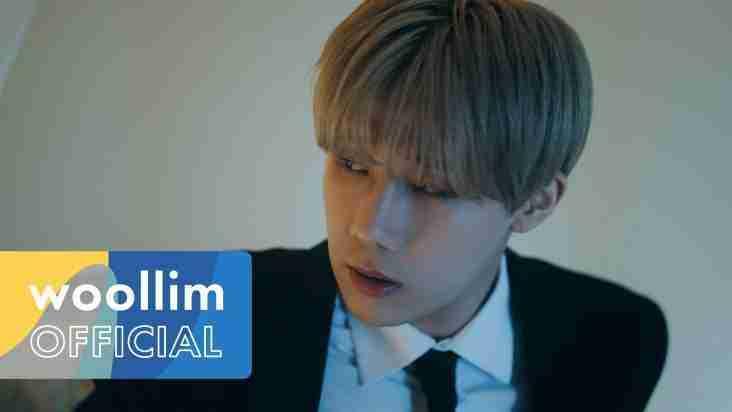 lirik lagu hush kim sung kyu