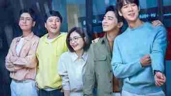 nonton drama korea hospital playlist 2 sub indo