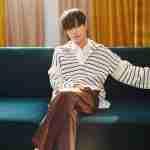 lirik lagu Phantom Pain Yesung Super Junior