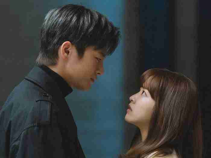 lirik lagu u baekhyun exo soundtrack drama doom at your service
