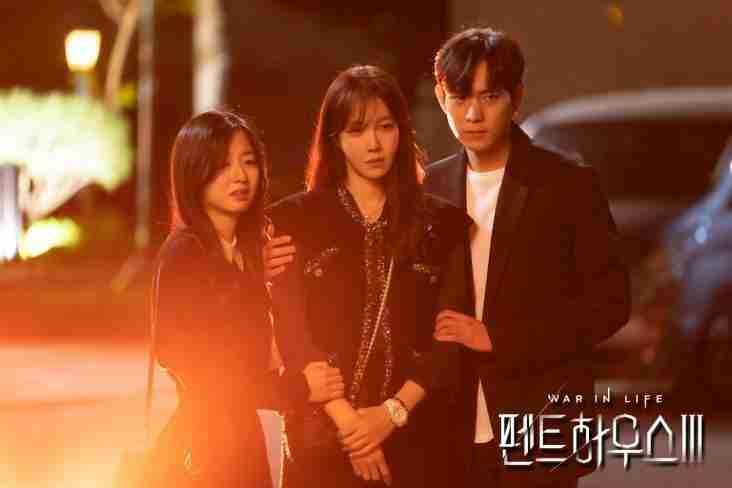 nonton drama korea the penthouse season 3 sub indo