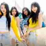 lirik lagu Chi Mat Ba Ram Brave Girls terjemahan