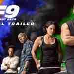 nonton film Fast & Furious 9 F9 the fast saga sub indo gratis