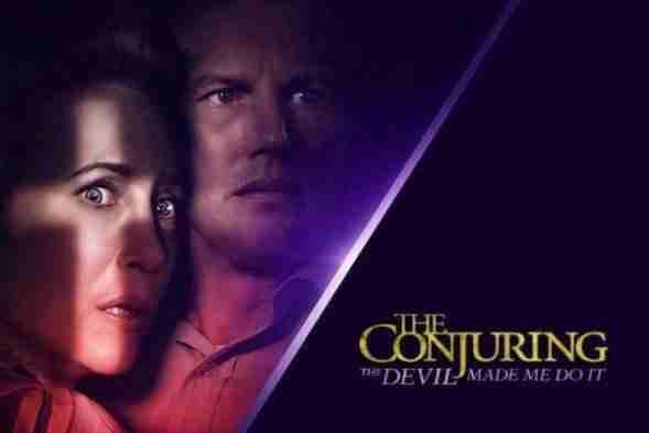 nonton film The Conjuring 3: The Devil Made Me Do It (2021) sub indo gratis