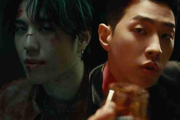 lirik lagu All Your Fault Yugyeom GOT7 featuring GRAY terjemahan