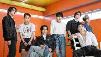 lirik lagu Permission to Dance BTS terjemahan indonesia