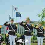 nonton drama Korea Police University sub indo