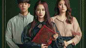 download drama Korea The Witch's Diner sub indo
