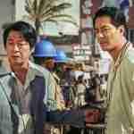nonton film Korea Escape from Mogadishu (2021) sub indo gratis