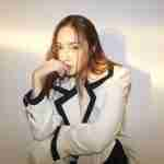 lirik lagu can't sleep jessica jung terjemahan