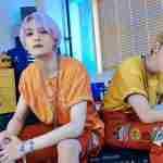 lirik lagu low low ten & yangyang wayv terjemahan