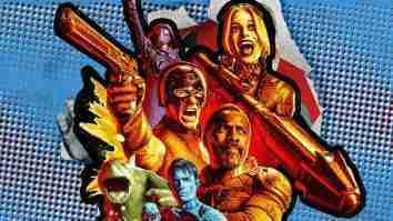 nonton film The Suicide Squad (2021) sub indo