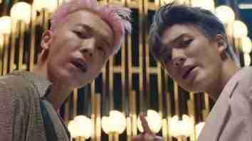 lirik lagu California Love Donghae Super Junior featuring Jeno NCT terjemahan